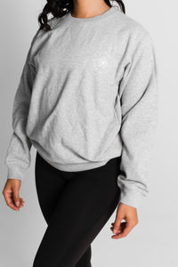 Bloom Crew - Chic Grey