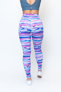 Berry Sherbet Leggings