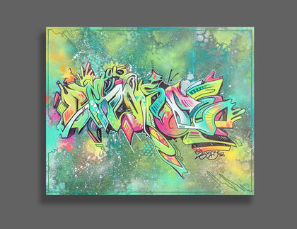 Intro to Graff