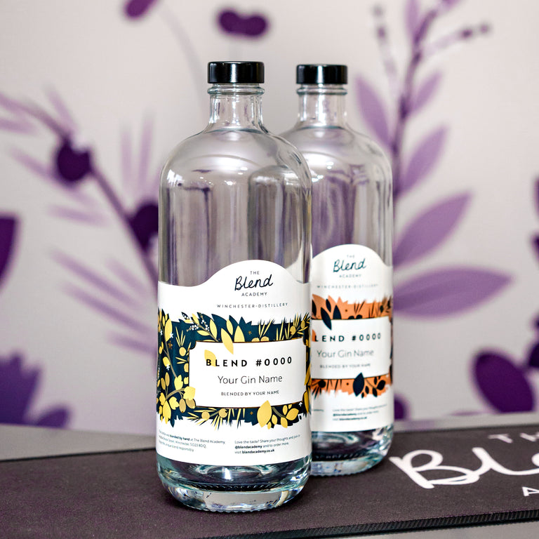 Trotty's Tipple Gin
