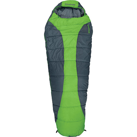 STANSPORT - 	 TREKKER MUMMY SLEEPING BAG