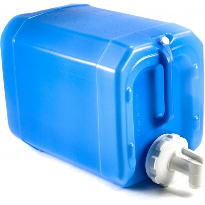 RELIANCE - AQUA-PAK 2.5 GAL WATER CONTAINER