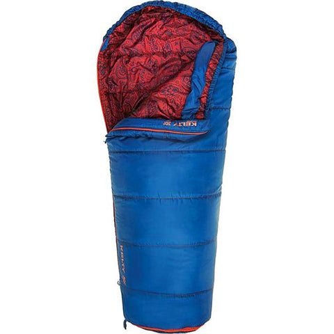 KELTY - BIG DIPPER KIDS SLEEPING BAG