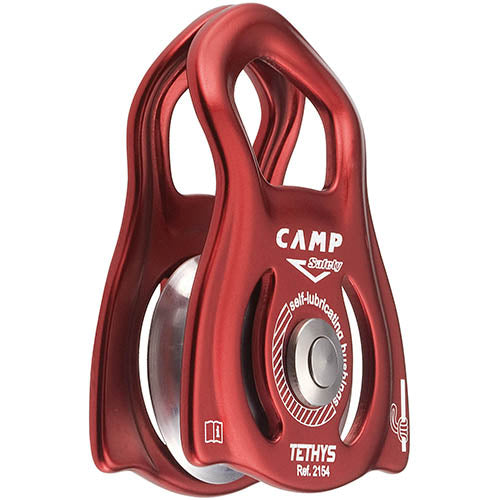 CAMP USA Dryad Small Double Pulley