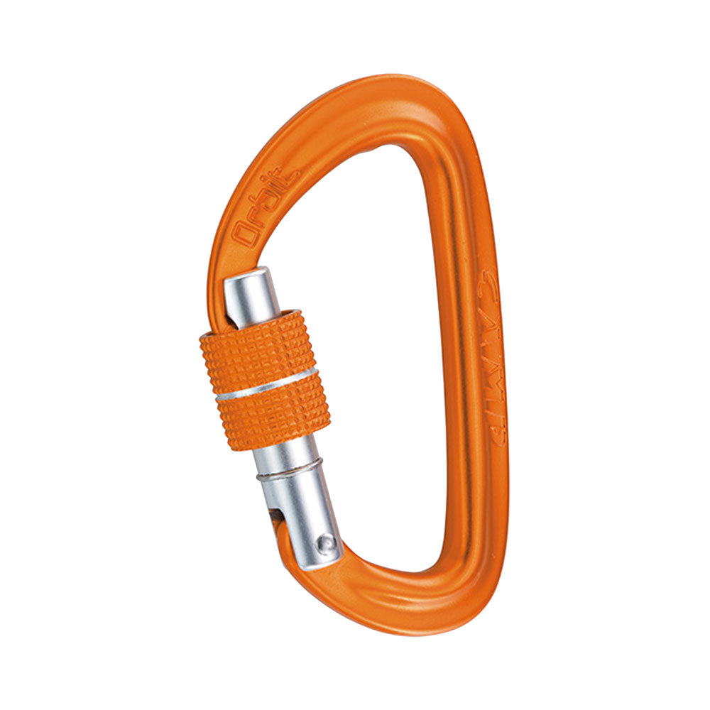 CAMP USA Orbit Lock Carabiner