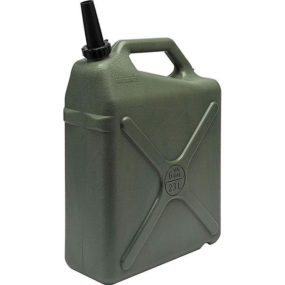 Desert Patrol Jerry Can