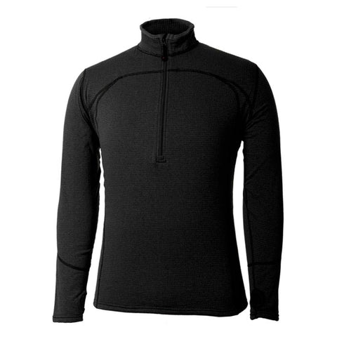 TERRAMAR - ECOLATOR FLEECE SHIRT