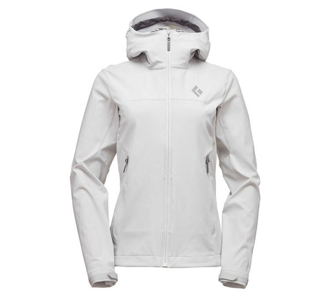 BLACK DIAMOND - WOMEN'S - DAWN PATROL JACKET SHELL