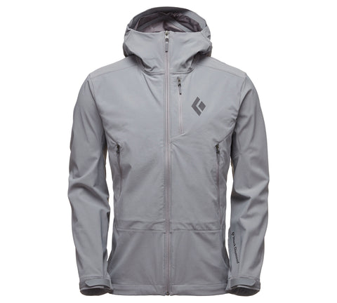 BLACK DIAMOND - MENS - DAWN PATROL JACKET SHELL