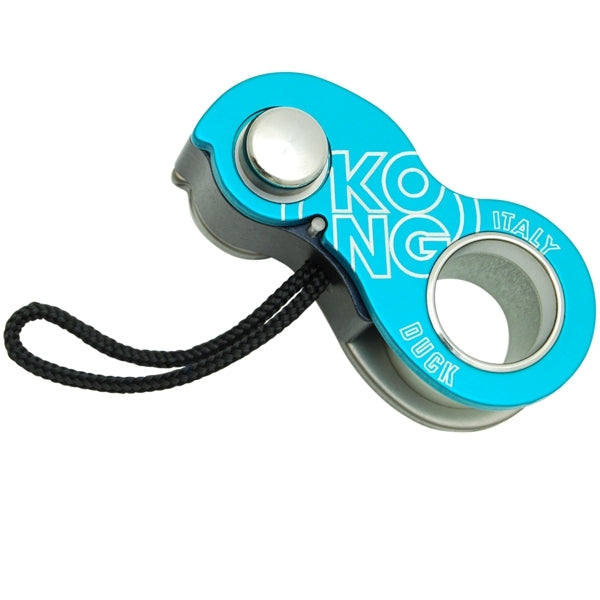 KONG - DUCK - MULTI USE ROPE CLAMP