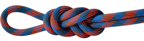 Maxim Rope - Pinnacle 9.5 1x Dry Cobalt 60m