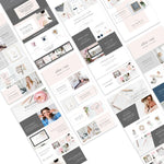 Email Templates for Canva