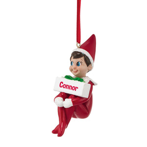 Connor Ornament
