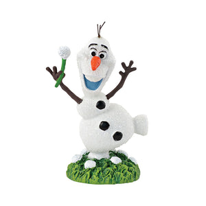 Olaf In Summer