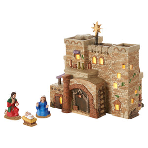 The Inn At Bethlehem