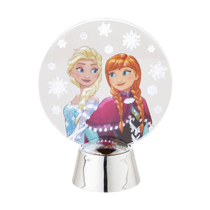 Anna And Elsa Holidazzler