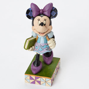 Back to School Minnie