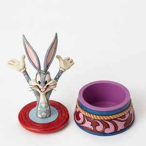 Bugs Bunny Treasure Box