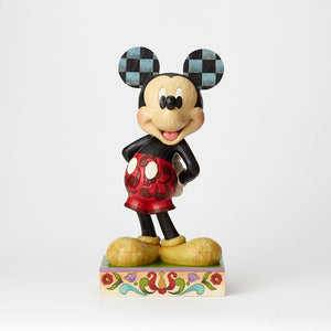 Big Fig Mickey Mouse