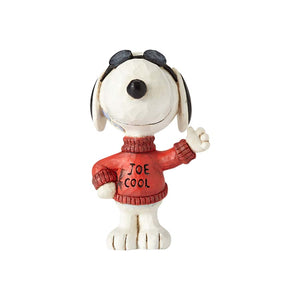 Joe Cool Snoopy Mini