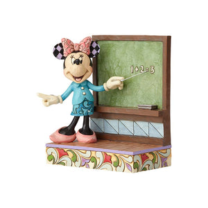 Teacher Minnie