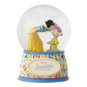 Snow White and Dopey Waterball
