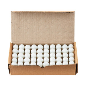 VLG Replacment Bulb Box of 50