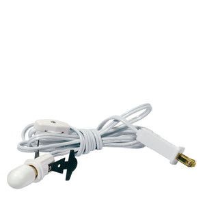 Single Cord Set W/Light