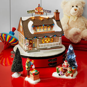 The Toy House