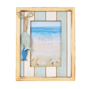 COAST Picture Frame