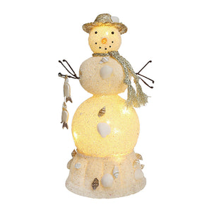 COAST Lighted Snowman