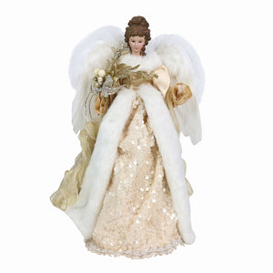 CLAXM Angel Tree Topper