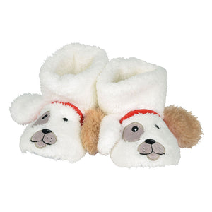 Dog Slipper, Child Large