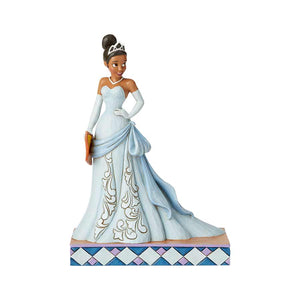 Princess Passion Tiana