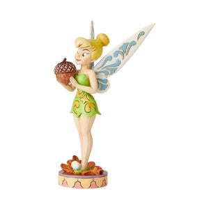 Tink with Acorn