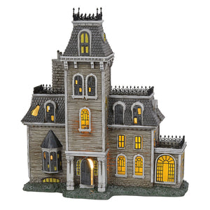 The Addams Family House