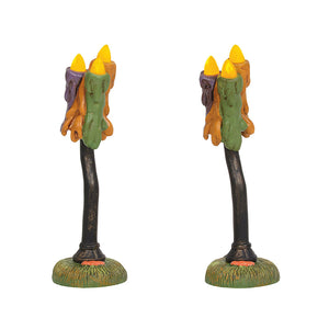 Wicked Wax Lamps