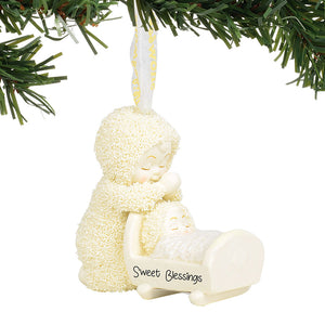 Sweet Blessings Ornament