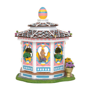 Easter Bunny Gazebo