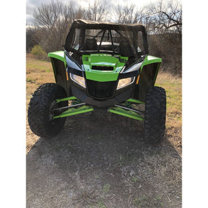 Arctic Cat Wildcat XX - Windshield