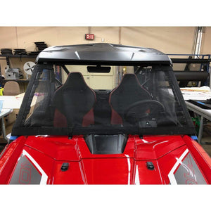 Honda Talon - Windshield