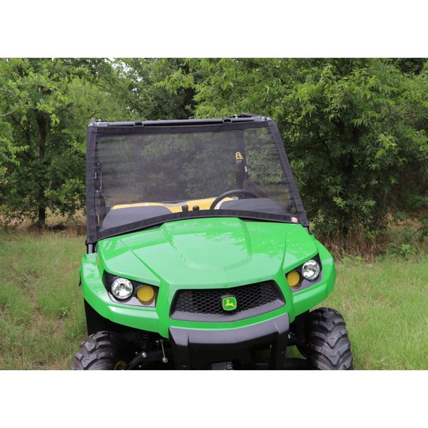 John Deere 590 XUV Back Screen