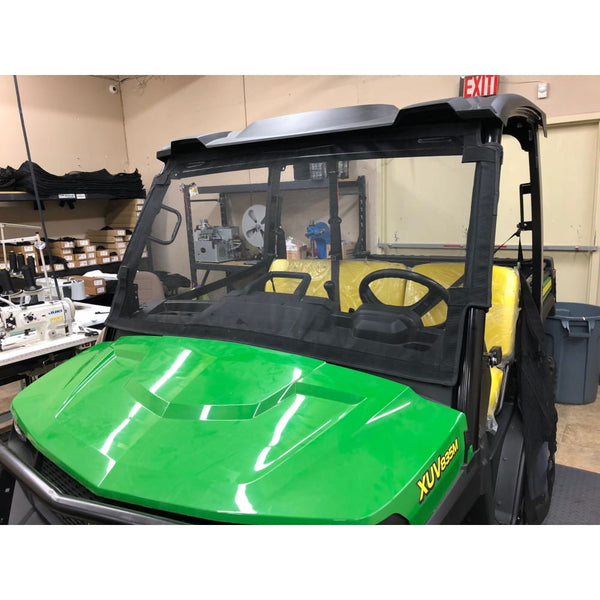 John Deere XUV 835 & 865 M/E/R Models - Windshield