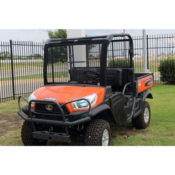 Kubota RTV-X 1120/900/1140 - Windshield