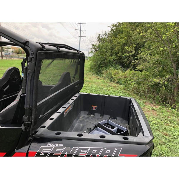 Polaris General - Back Screen - 2016 to 2020 - Rear Screen