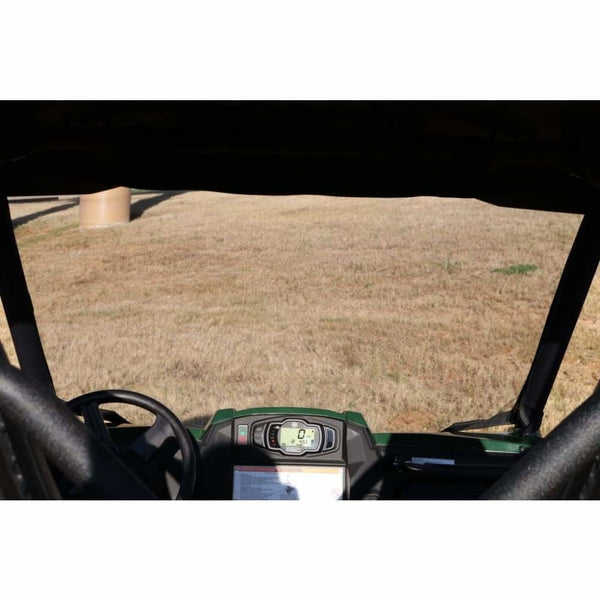 Yamaha Wolverine - 2016 to 2017 - All Options - Windshield