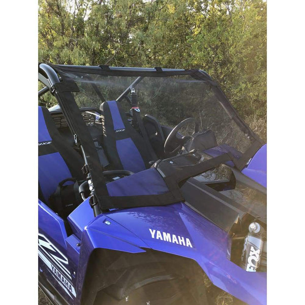 Yamaha YXZ - 2019 - All Options and models - Windshield