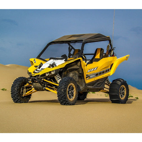 Yamaha YXZ - 2016 to 2018 - All Options - Windshield
