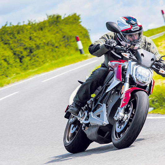 Zero takes 'Best Electric Motorcycle' at 2019 MCN Awards