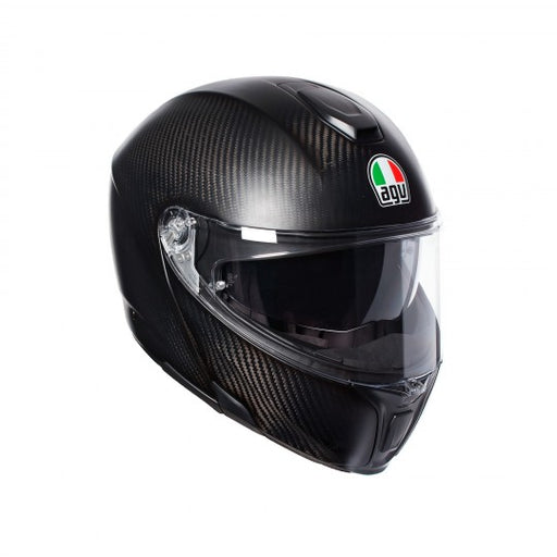 AGV SPORTS MODULAR MATT CARBON